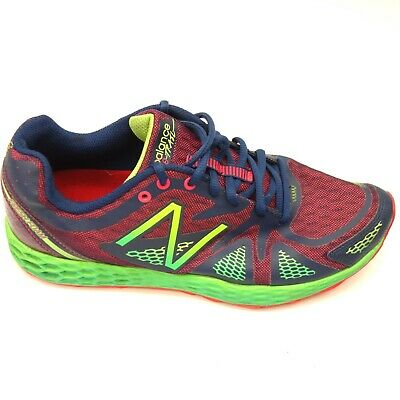 super popular 80c44 7e872 New Balance 980 US 10.5 EU 42.5 Narrow 8mm Drop Athletic Running Womens  Shoes | eBay