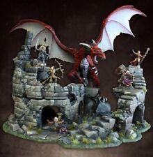 Reaper Bones 77381 Dragons Don't Share