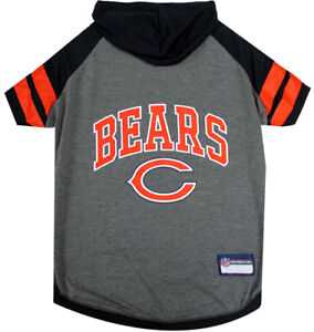 Chicago-Bears-NFL-Pets-First-Sporty-Dog-Pet-Hoodie-Tee-Shirt-Sizes-XS-L