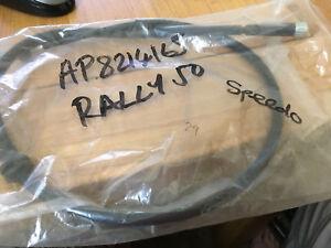 Speedo Cable Aprilia Rally