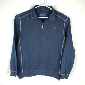 Tommy-Bahama-Pullover-Jumper-Size-Men-039-s-Medium