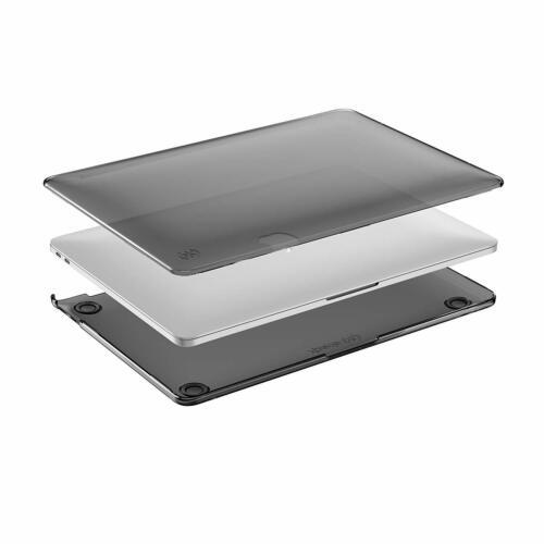 Speck Seethru Case Macbook Pro Retina 13 Inch Onyx Black