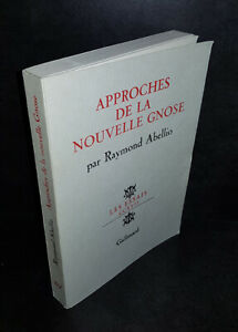 Raymond-ABELLIO-Approches-de-la-nouvelle-Gnose