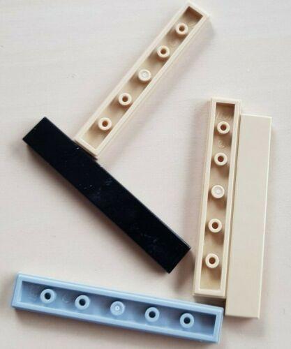 Choose Colour Lego 6 x 1 Tile Free UK Postage Part 6636