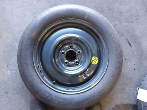 FORD FALCON WHEEL STEEL FGX, SPARE, 17IN, 10/14-12/16 14 15 16