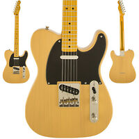 Squier Classic Vibe Telecaster 50's Electric Guitar Butterscotch Blonde Tele