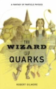 The-Wizard-of-Quarks-A-Fantasy-of-Particle-Physics-ExLibrary
