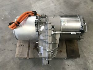 Details about ⭐ Tesla Model S Model X Rear Drive Unit Electric Motor  Removed from 2016 Model S