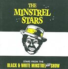 The Minstrel Stars * by The Black and White Minstrels (CD, Jun-2012, Upbeat)