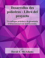 Libros de Matemeticas para Ninos: Desarrollos des Poliedros - Libro Del...