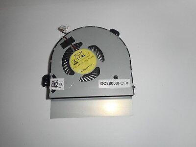 GENUINE NEW Alienware 15 R1 R2 Left Side Cooling Fan DC28000FCF0 9F65X