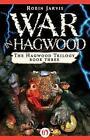 War in Hagwood by Robin Jarvis (Paperback / softback, 2016)