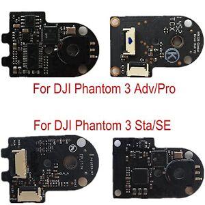 Pitch Motor ESC Chip P/R Axis Circuit Board Parts DJI