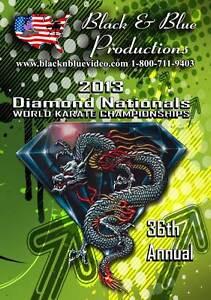 2013-Diamond-Nationals-World-Karate-Championships-DVD