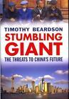Stumbling Giant von Timothy Beardson (2013, Gebundene Ausgabe)