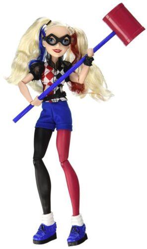 Dc Superhero Girls 12 Inch Harley Quinn