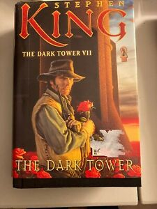 The Dark Tower Ser.: The Dark Tower by Stephen King (2004, Hardcover, First Ed
