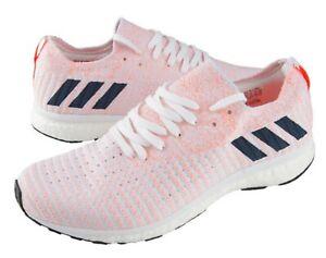 Details about Adidas Men Adizero Prime LTD Training Shoes Pink Sneakers Boot GYM Shoe G28882