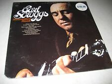 EARL SCRUGGS NASHVILLE'S ROCK LP Sealed Columbia CS1007 1970