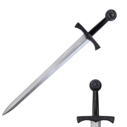 King Arthur Excalibur Foam Sword LARP Cosplay Accessory Medieval Costume Prop
