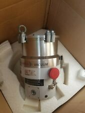 New Pfeiffer Tmh 1000p Turbomolecular Vacuum Turbo Pump Dn 200 Iso K 3p Nos