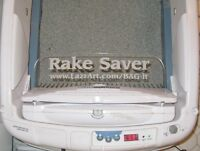 Rake Saver For Littermaid Lme: Keeps Rake From Jamming