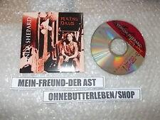 CD Pop Vonda Shepard - Rainy Days (2 Song) Promo EDEL Ally Mc Beal