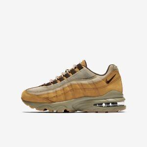 best service 2c295 1387d ... Nike-Air-Max-95-hiver-Premium-Garcon-Fille-