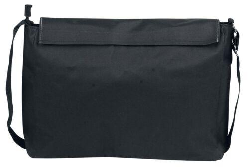 Bag Black sous Marchandise LebowskiDude Messenger licence The officielle Big mN0vO8wPny