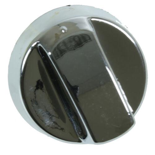 8 X STUFE NEW WORLD /& BELLING Fornello Forno piano cottura argento manopole di controllo con adattatori