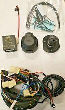 Fixed Swan Neck Towbar for Citroen C4 5dr 04-10 7p Wiring Bypass Relay 1607039/_H