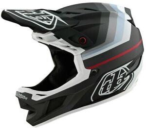 Troy-Lee-Designs-D4-Composite-MIPS-Helmet-Mirage-Black-Silver-Medium