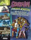 Scooby-Doo! Unmasks Monsters: The Truth Behind Zombies, Werewolves, and Other Spooky Creatures by Mark Weakland, Terry Collins (Paperback / softback, 2015)