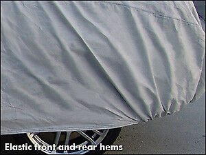 Semi Custom Fit Full Car Cover For Toyota Camry 1982-1991 1st-5th Gen CCT