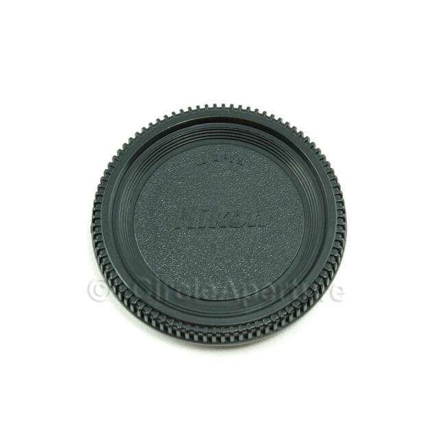 NIKON SLR Camera Body Cap BF-1B - For Nikon Digital DSLR & Film Camera  - AUS