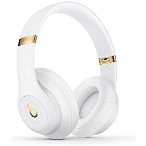 Beats By Dr De Wireless Headphone Studio 3 Wireless Bluetooth White Mq 572 Pa A 4547597991237 Ebay