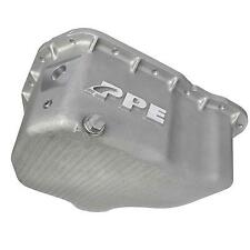 01-16 Chevy//GMC 6.6L DIESEL PPE HEAVY DUTY DIFFERENTIAL COVER RAW.