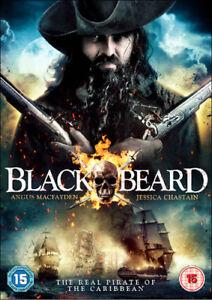 Blackbeard-DVD-2014-Angus-Macfadyen-Connor-DIR-cert-15-NEW