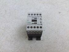 DILM7-01 Moeller Contactor 110-120V