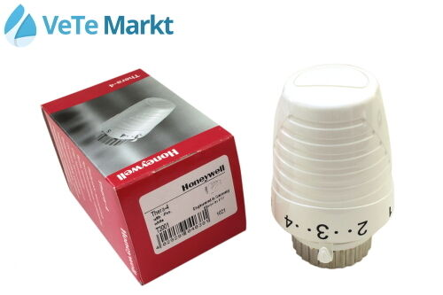 Mng Thermostat Honeywell Thera 4 Classiques sans Position Zéro T3001