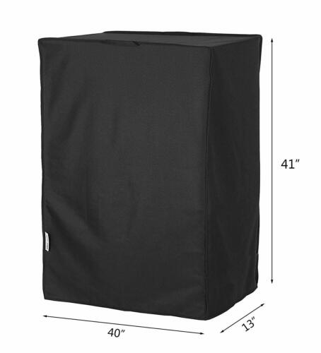 """Universal Rollaway Bed Cover Folding Bed Storage Cover Protector Fit 31/"""" 38/"""" Bed"""