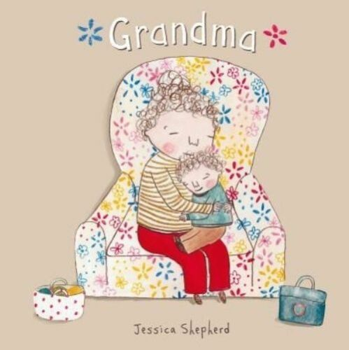 1 of 1 - Grandma (Child's Play Library)-ExLibrary
