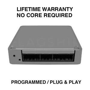 Engine-Computer-Programmed-Plug-amp-Play-1989-Toyota-Supra-89661-14240-3-0L-MT-ECM