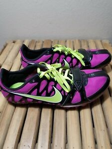 outlet store 3e97a 9c0b9 Image is loading Women-039-s-Nike-Zoom-Rival-S-Track-