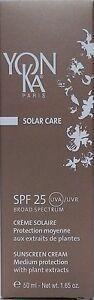 Yonka-Solar-Care-SPF-25-Sunscreen-Cream-50-ml-1-66-oz-EXP-10-2019