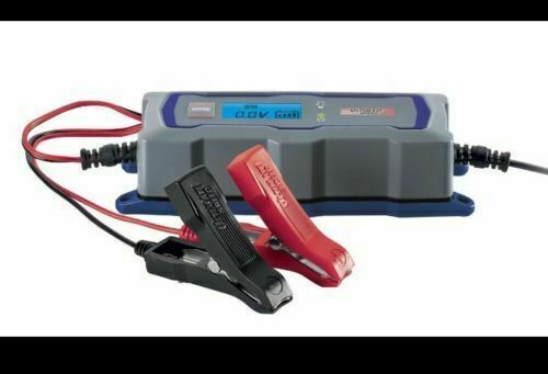 Ultimate Speed ULGD 3.8 A1 Car Battery Charger