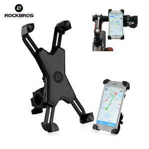 Bike-Phone-Holders-Bicycle-Handlebar-Mount-Holder-For-Universal-iPhone-Cellphone