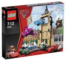 Lego 8639 Big Bentley Neu OVP NEW MISB NRFB