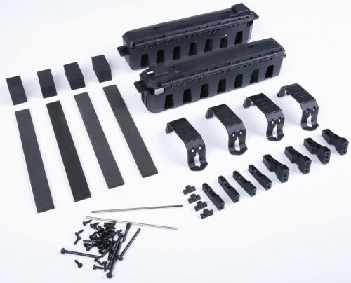 Electric Conversion Battery Box Kit For 1//8 HPI Savage Flux Nanda Redcat FS
