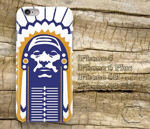 Chief Illini iPhone 11 case